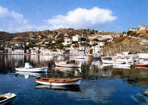 Travel to Ikaria Photo Gallery  -  IKARIA
