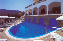 EROFILI HOTEL  HOTELS IN  ARMENISTIS